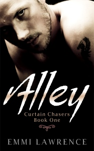 Alley - Curtain Chasers Book 1