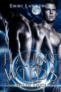 Haunt of The Wilds eBook Cover
