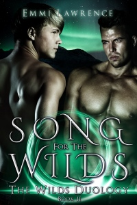 Song For The Wilds eBook Cover