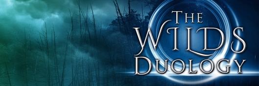 The Wilds Duology Header