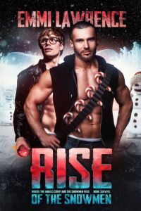 Small Size Rise of the Snowmen Cover